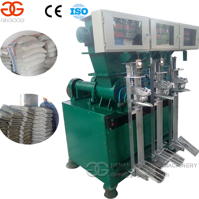 Automatic Vale Cement packaging machine Cement bag packing machine of 30t