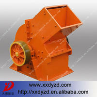 Hot top quality glass crushing machine