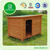 Cheap Wooden Dog Kennel Wholesale DXDH002