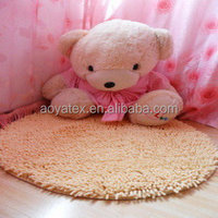 wedding carpet microfiber fabric in rolls round modern rugs china fty