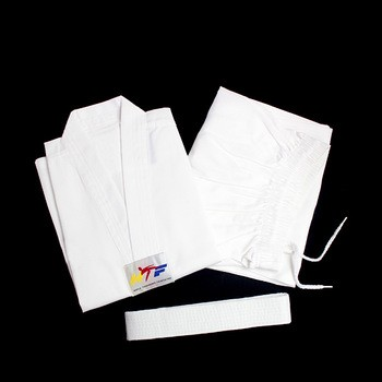 Kids Taekwondo Uniforms ,High quality custom/poomsae taekwondo uniform for sale