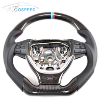 Racing Car Carbon Fiber Steering Wheel For BMW M3 Type