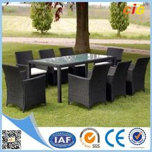 Eco-friendly Durable mbm exclusive outdoor furniture