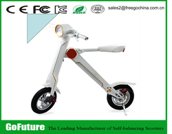 Green City 36v Mini Folding Electric Bike with bluetooth totally Foldable Electric bicycle for sale