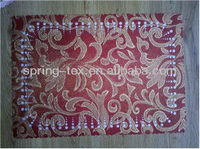 Easter laser woven placemat