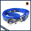 Colorful reflective TPU/PVC training dog leash for Dog hunting
