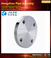 stianless steel slip blind flange