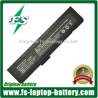 HOT New Genuine Original Laptop Battery TS44A Battery for HAIER T66 Founder S650 S650A S650N Battery Laptop
