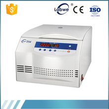 Labwe Brand hand centrifuge Blood Centrifuge with Competitive Price