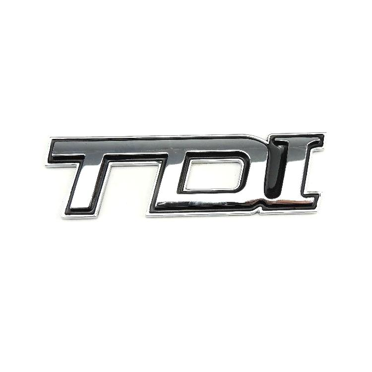 ABS TDI Branded Car Names And Logos