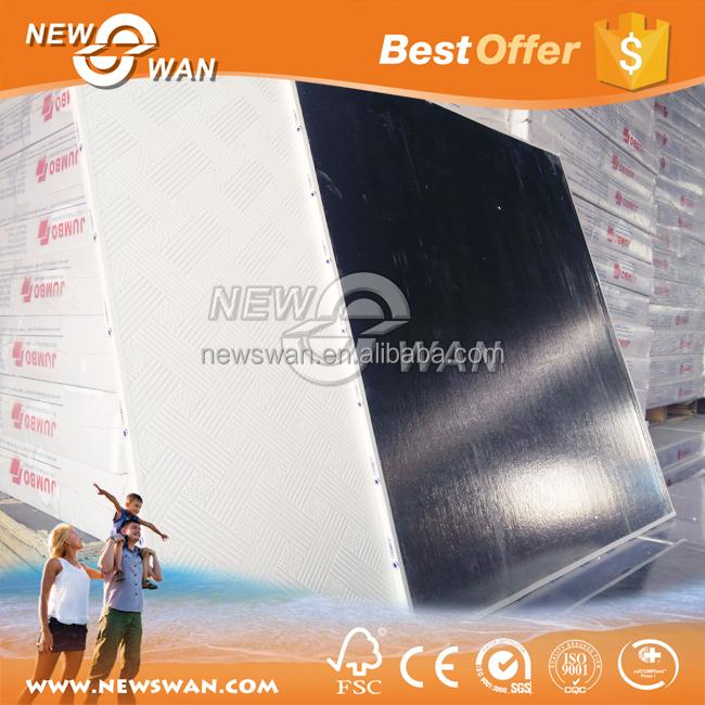 Barato 60x60 techo placa de yeso para material de construcci n azulejos de techo identificaci n - Material construccion barato ...