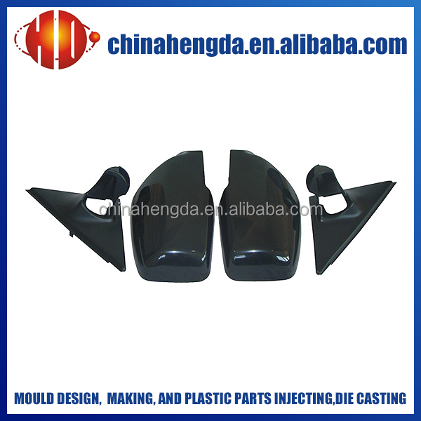 2015 injected auto mirror mould