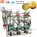 Commercial 5 Ton Corn Maize Grinding Machine Maize Milling Machine Price With Quality