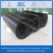 HH 76-219mm Mechanical seal Conveyor Roller for machinery by China Supplier Q235