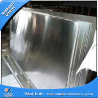 EN standard size 5mm aluminium composite panel acp sheet with high quality
