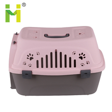 pet plastic box pet carrier soft sided large cat dog