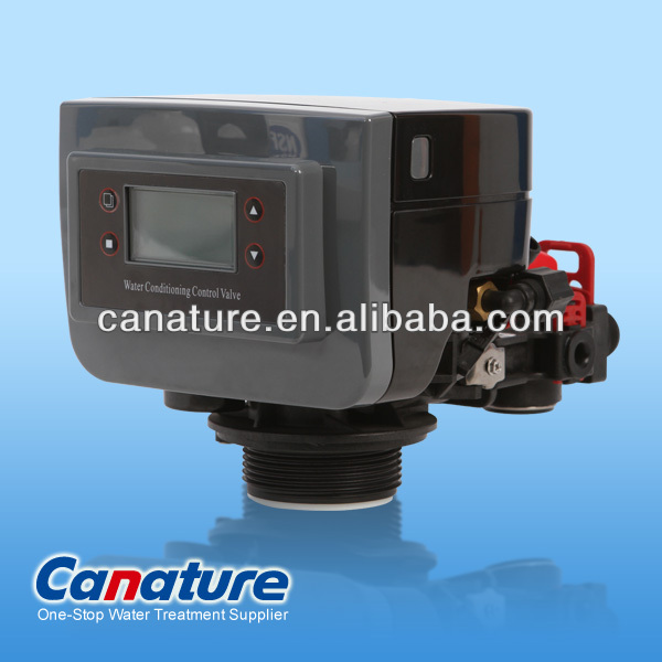 Canature BNT-275 Control Valve for water softener or filter