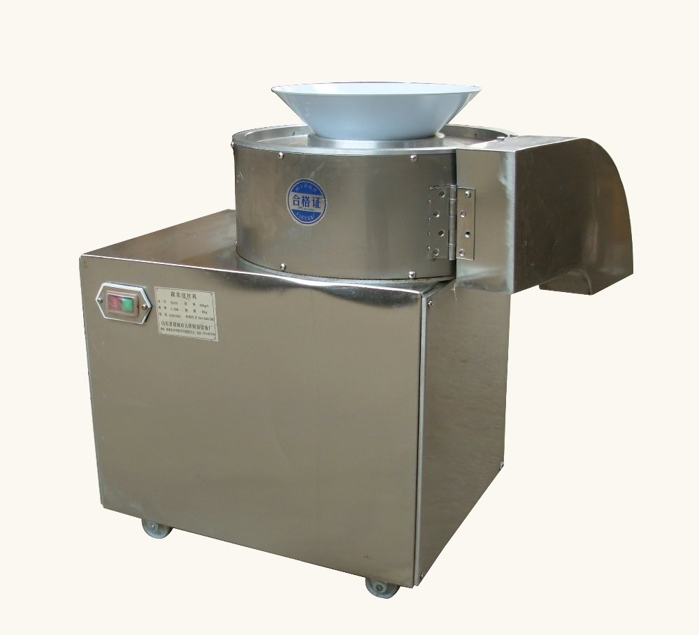 Automatic Potato Crisp Making Machine Potato Crisp Cutting Machine For Sale