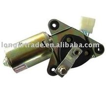 Nissan Windshield Wiper Motor