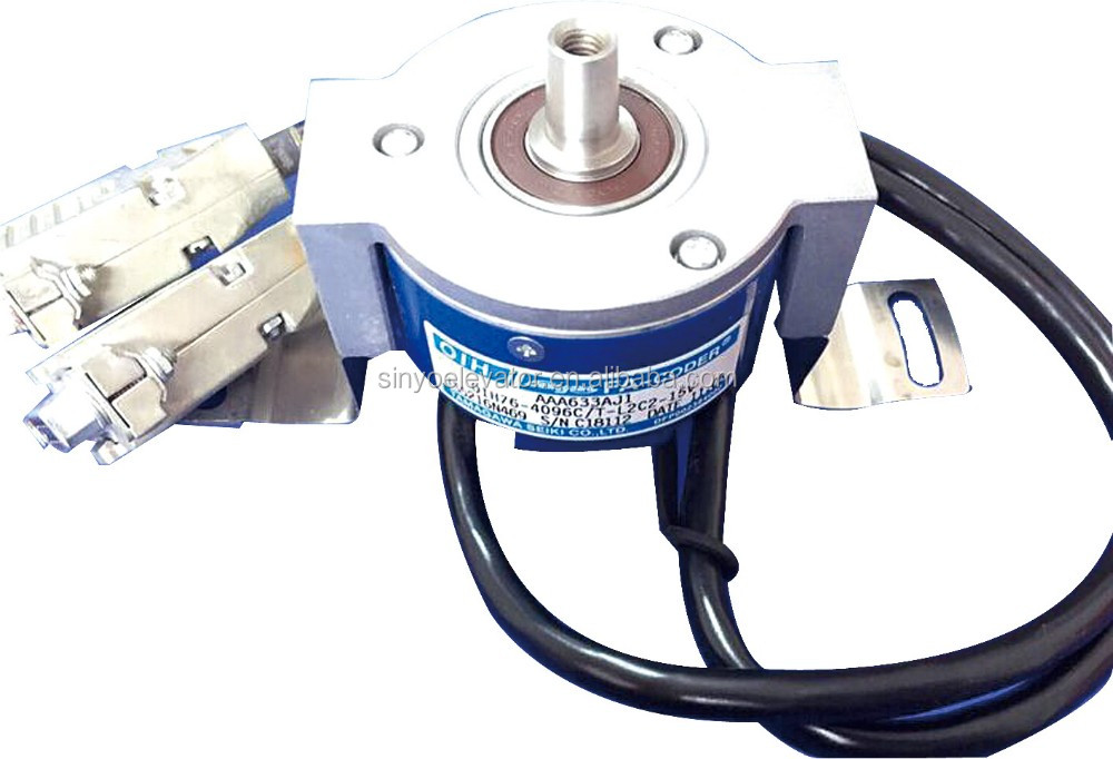 Encoder For Elevator AAA659C3