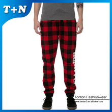 2014 fashion spandex sublimation printing jogger pants