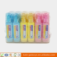 Wholesale Office & School Environmental Metal Tip 3 Color Correction Fluid Pen