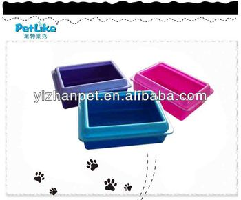 plastic pet toilet,dog toilet,pet trainning toilet