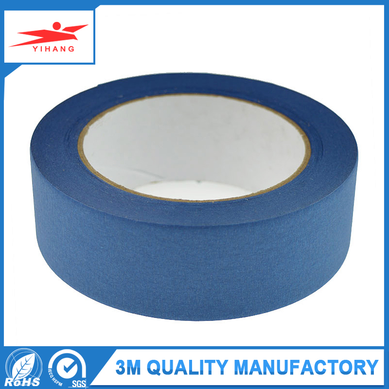 Equate Blue 3M Cost Effective Painters' Tape for Painting, Spray, Car