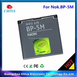 china mobile battery BP-5m bp5m for nokia,battery mobile for 6220C 6220 6500 6500S 5700