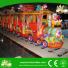 Popular kids amusement outdoor electric train ride in China