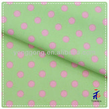 Flower Printed Stretch Nylon Spandex old fashioned style fabric