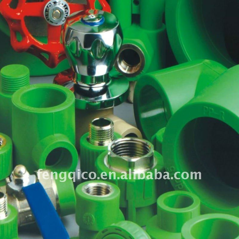 low prices ppr pipe fittings