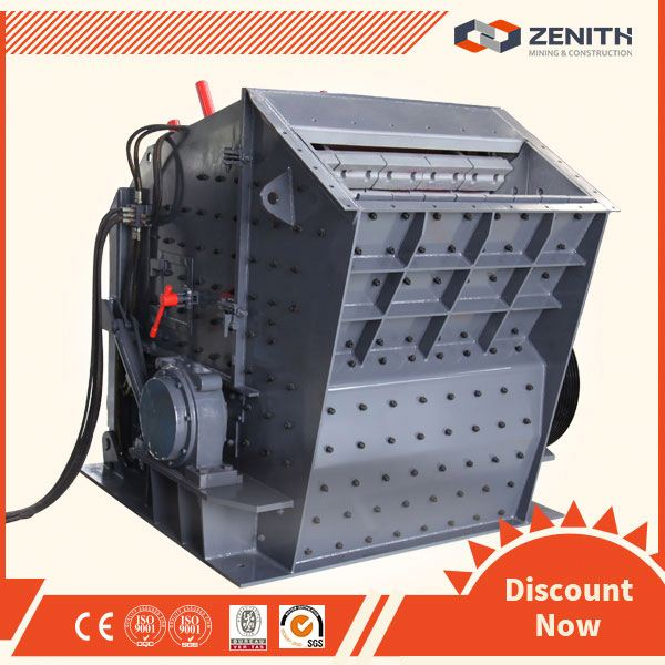 Hot sale Mineral Processing crasher machine for construction price