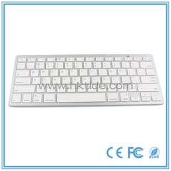 Customized top quality tablet pc multi function keyboard