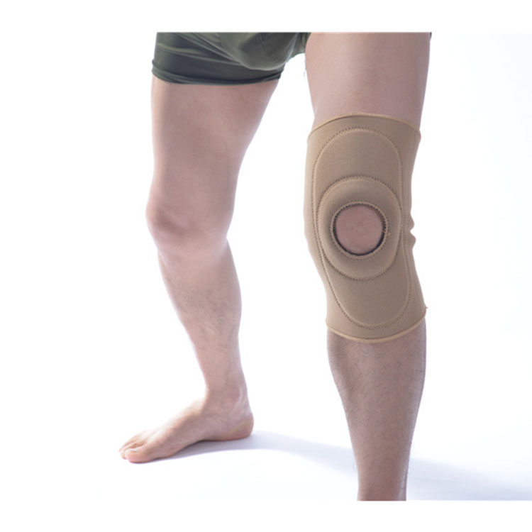 Flexible Sports Knee Pad Running Knee Support