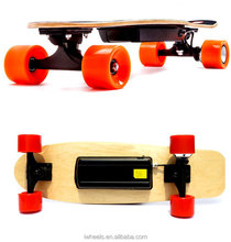 Boosted Electric Skateboard 1000W 4 Wheels With Remote Control