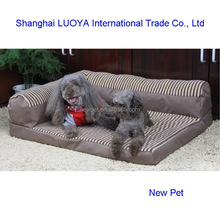 Popular products latest design pet cushion pet dog sofa outdoor dog house for large dogs