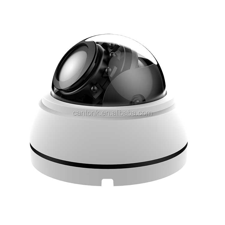3MP ip66 CCTV ir color network dome ip surveillance camera
