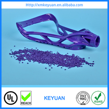 glass fiber filled reinforced nylon plastic raw material pa66 gf30 for engineering