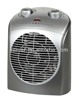 Electric Table Fan heater HFH808