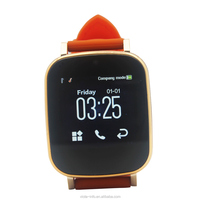 hot selling products smart watch mobile watch phone with video
