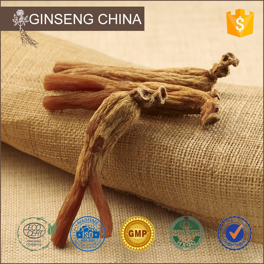 Powder Ginsenosides Extract Red Korean Ginseng