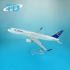 Air astana B767-300ER 55cm 1/100 Resin aircraft scale models