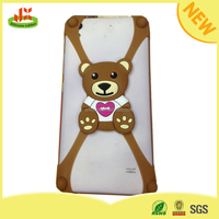 Hot cheap silicone universal wholesale cell phone case