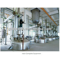 chemical reactor for resin ,raw rubber,eva ,sealant and adhesive