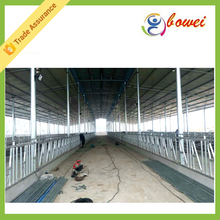 Cattle Cow Free Stall Agriculture Farm Equipment