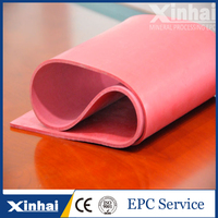 2-25mm Rubber Sheet for mining