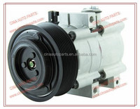 COMPRESSOR ASSY WITH CLUTCH / 10S15C with clutch compressor 67332 Toyota RAV4 2.0 2.4 2001-2005 2003 03 88320-42080-84