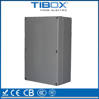 TIBOX good quality best selling extruded alunimum case