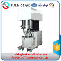 2016 JCT type of mixers for glue and cosmetic